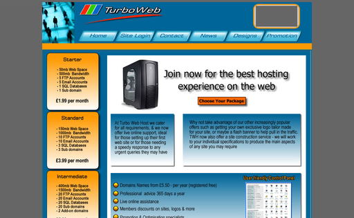 Turbo Web