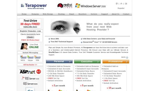 Terapower Innovation, Corp.