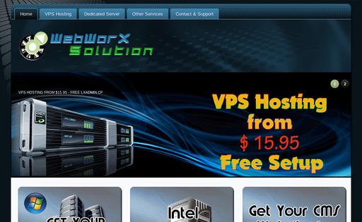 WebWoRXSolution