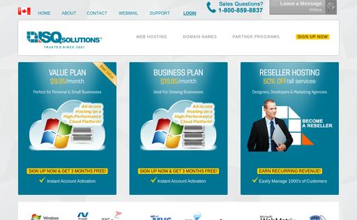 ISQ Solutions