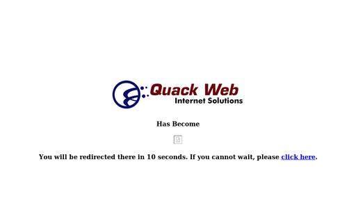 Quack Web Internet Solutions