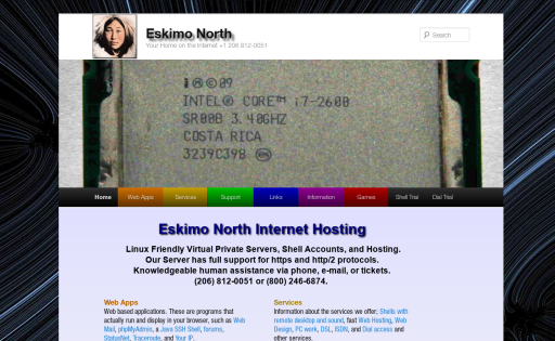 Eskimo North