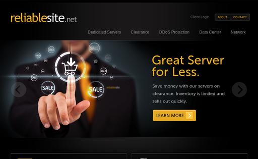 ReliableSite.Net