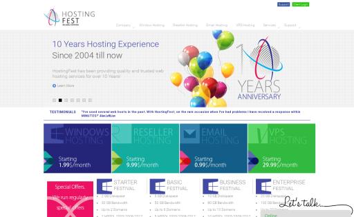 HostingFest