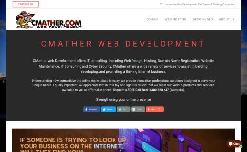 CMather.com
