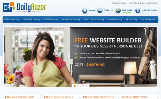 Dailyrazor