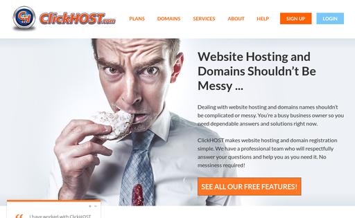 Clickhost