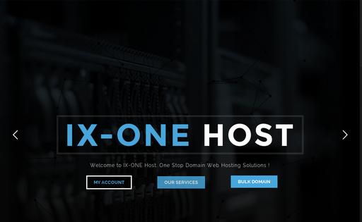IX-ONE.COM