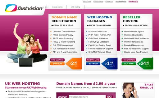 Fastvision