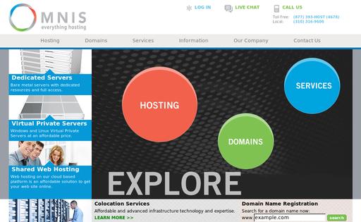 Omnis Network, LLC