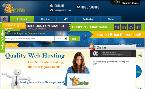 Adult Web Hosting by Web750