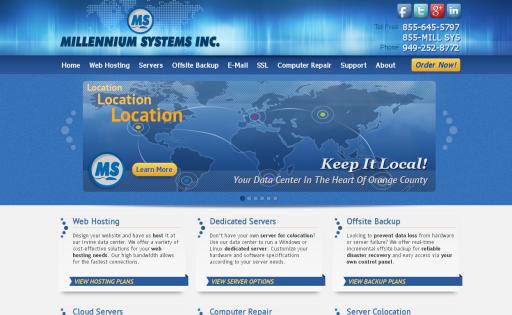 Millennium Systems
