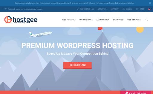 HostGee.Com