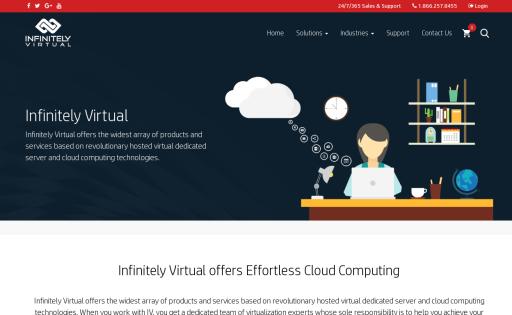 Infinitely Virtual