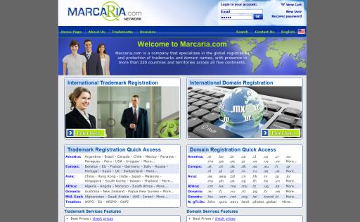 MARCARIA.COM