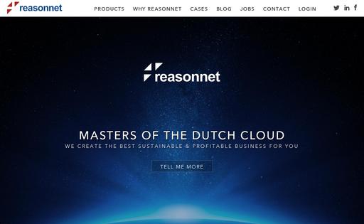 ReasonNet
