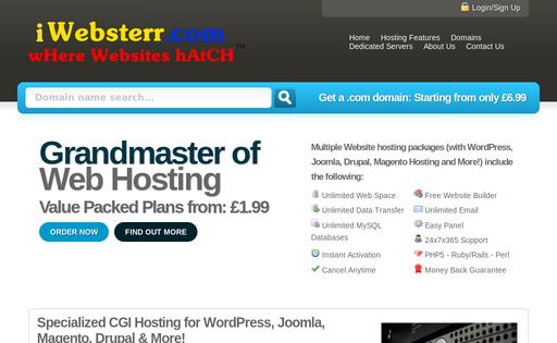 iClickster