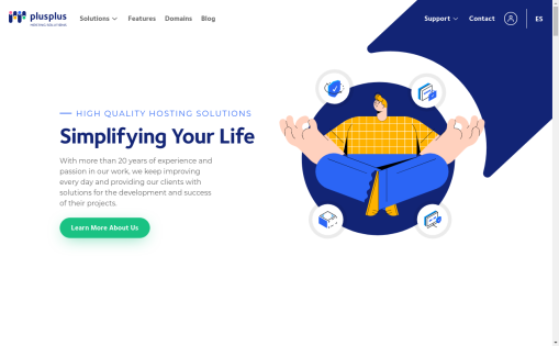 PlusPlus Internet Solutions