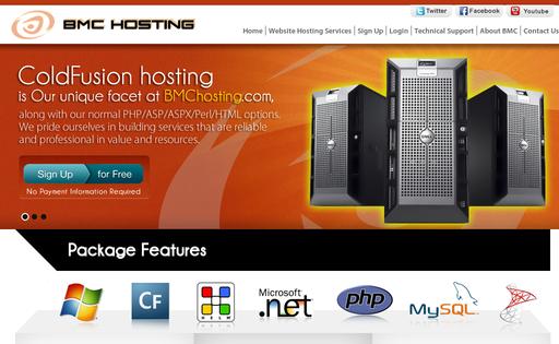 BMC Hosting