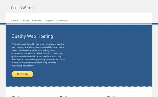 Centexweb.net