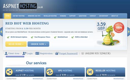 aspnethosting.co.uk