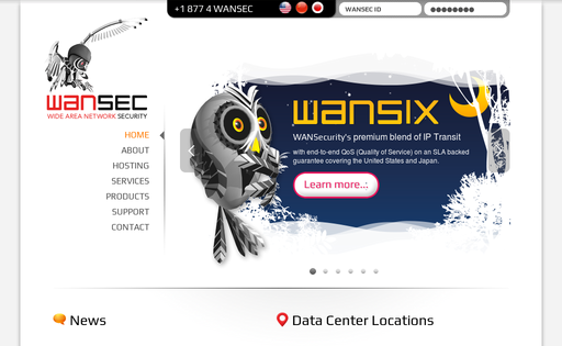 Wansecurity