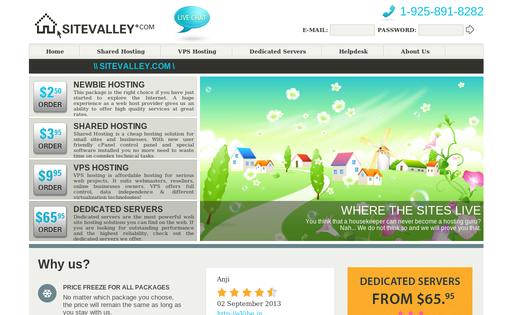 SiteValley.com