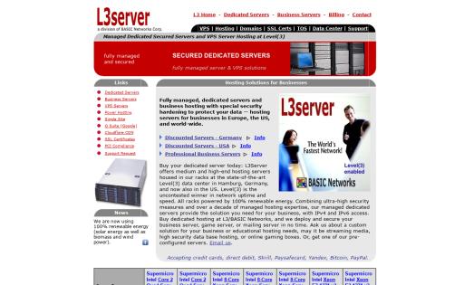 L3server