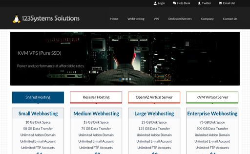 123Systems Solutions