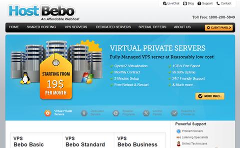 WebBebo