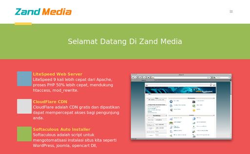 Zand Media