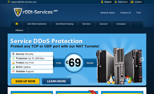 r00t-Services.net
