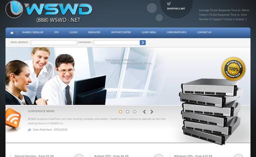 WSWD Inc.