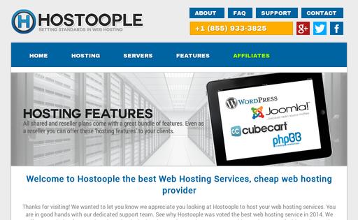 hostoople