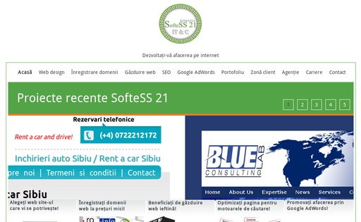 SofteSS 21