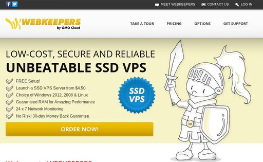Webkeepers.com