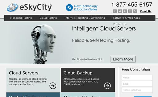 eSkyCity