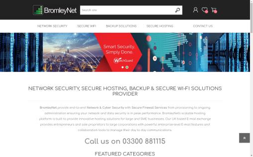 Bromley.net