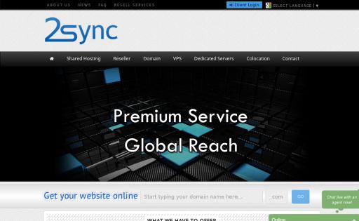 2 Sync