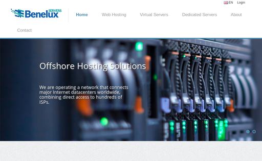 Benelux Servers