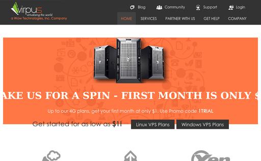 Virpus.com