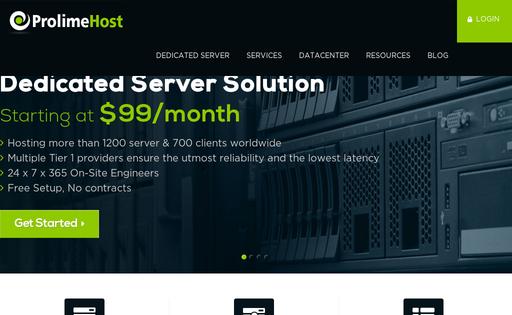 Dedicated server hosting texas w
