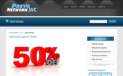 Prevo Network, LLC