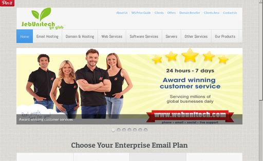 Webunitech Solutions