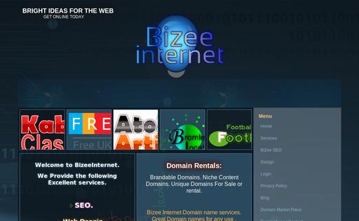 BizeeInternet