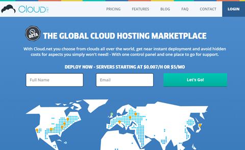 Cloud.net