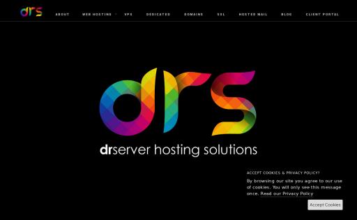 drServer.net