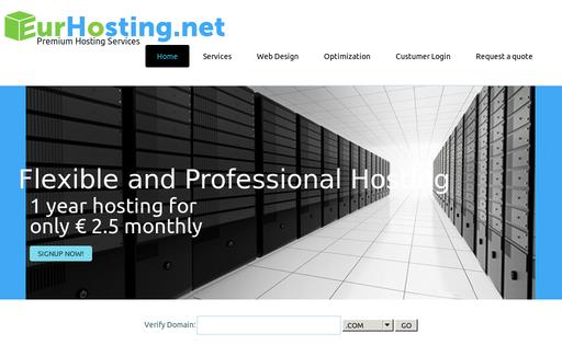 Eurhosting.net