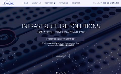 LionLink Networks