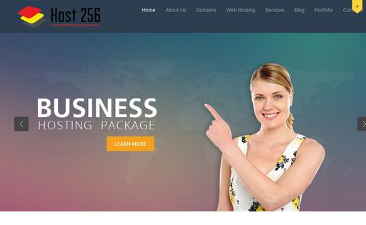 Host256